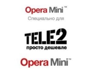 Безлимитная Опера Мини на Теле2: как подключить или отключить опцию