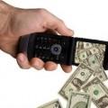 Как снять деньги с Теле2